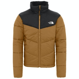 North Face Saikuru Jacket - British Khaki