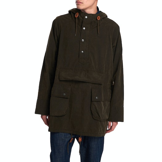 Barbour Wash Warby Jacket