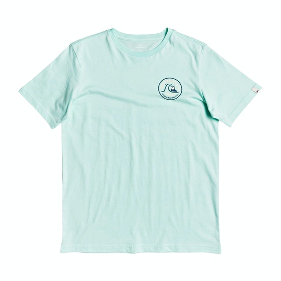 T-Shirt à Manche Courte Quiksilver Close Call