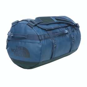 North Face Base Camp Small , Duffelbag - Blue Wing Teal Urban Navy