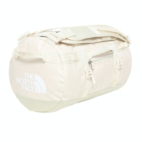 North Face Base Camp X Small , Duffelbag - Vintage White TNF White