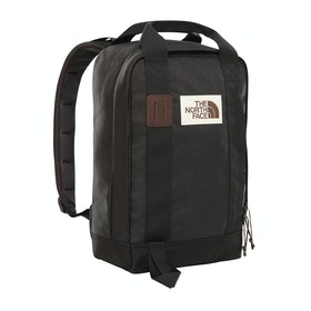 North Face Tote , Ryggsekker - TNF Black Heather