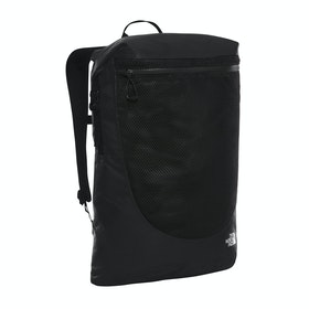 Bolsas impermeables North Face Waterproof Rolltop - TNF Black