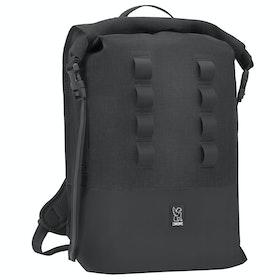 Chrome Industries Urban Ex Rolltop 28 Backpack - Ranger Black