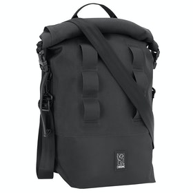 Chrome Industries Urban Ex Panniers - Black Black