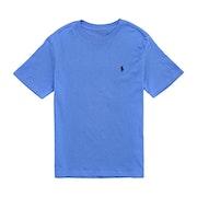 Ralph Lauren Jersey Knit Jnr Short Sleeve T-Shirt