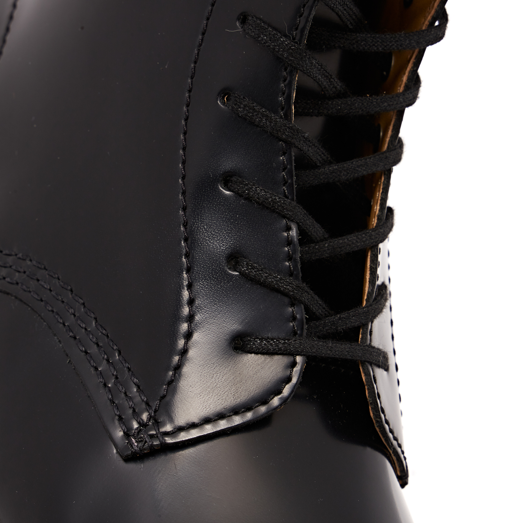 Dr Martens Winchester II Boots - Black