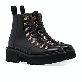 Grenson Nanette 2:0 Women's Boots - Black Colarado