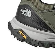 Zapatos de andar North Face Hedgehog Fastpack II Waterproof