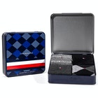 Tommy Hilfiger 4 Pack Giftbox Argyle Socks
