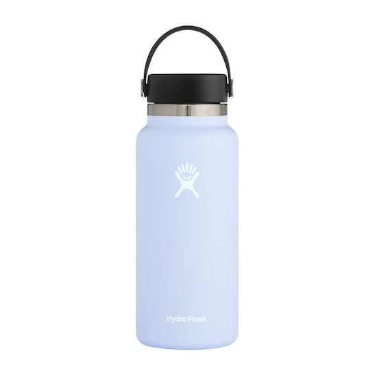 Hydro Flask 32 Oz Wide Mouth With Flex Cap 2.0 Water Bottle
