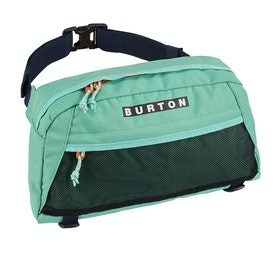 Riñonera Burton Beeracuda Sling 7l Cooler Bag - Buoy Blue