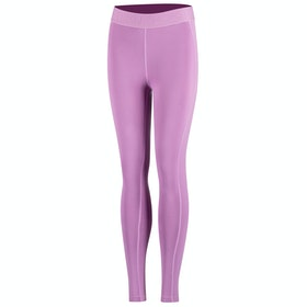 Horze Madison Silicone Full Seat Childrens Riding Tights - Smokey Grape