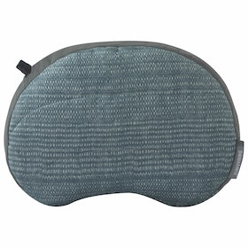 Thermarest Airhead Reg Travel Pillow - Navy Print