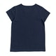 Roxy Endless Music Foil Girls Short Sleeve T-Shirt