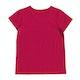 Roxy Endless Music Print A Girls Short Sleeve T-Shirt