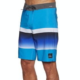Quiksilver Highline Slab 20 Boardshorts - Blithe