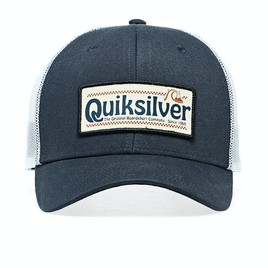 Quiksilver Big Rigger Youth Boys Cap