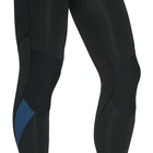 Quiksilver 3/2mm Syncro Chest Zip Wetsuit