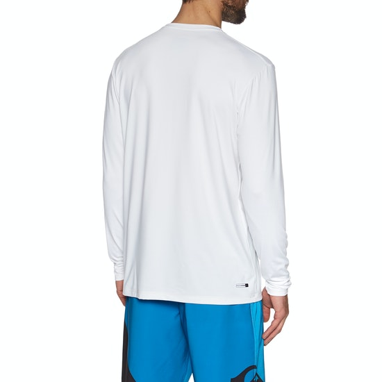 Quiksilver Heritage Long Sleeve Surf T-Shirt