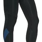 Quiksilver 4/3mm Syncro Chest Zip Wetsuit