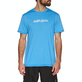Quiksilver Limited Surf T-Shirt - Blithe