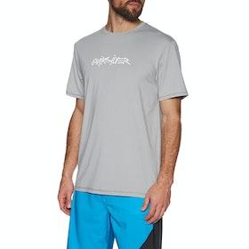 Quiksilver Limited Surf T-Shirt - Sleet