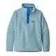Patagonia Micro D Snap-t Pullover Boys Fleece