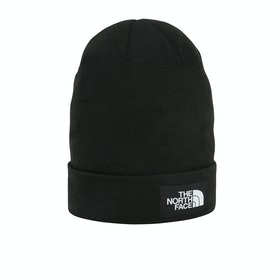 North Face Dock Worker Recycled , Beanie - TNF Black