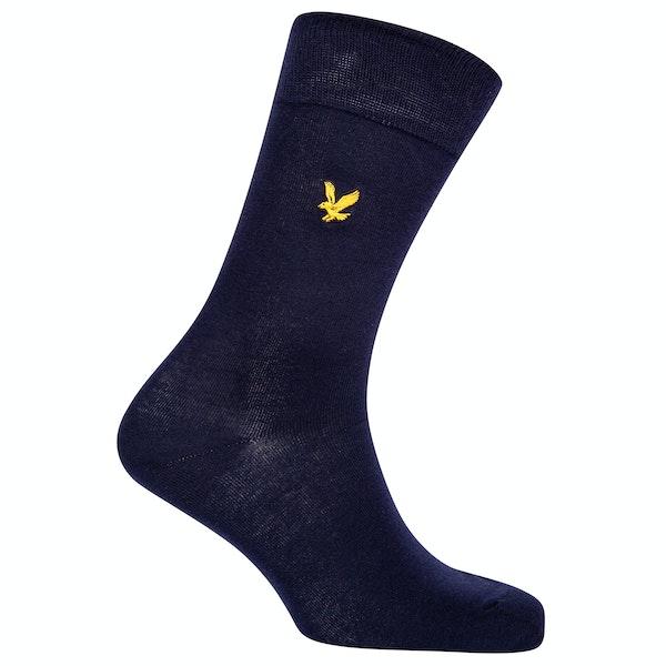 Lyle & Scott 3 Pack Angus Socks