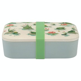Cath Kidston Bamboo Women's Lunch Box - Blue
