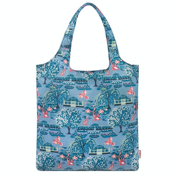 Cath Kidston Foldaway Women's Shopper Bag