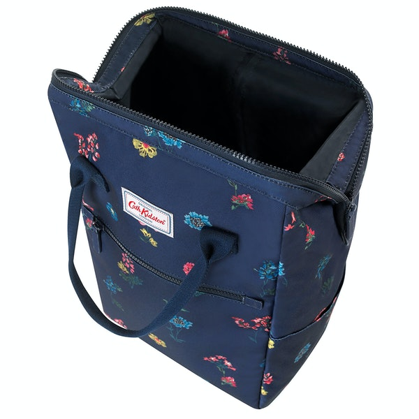 Cath Kidston Frame Wheeled Backpack Женщины Багаж