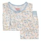 Cath Kidston Long Sleeve Jersey Kid's Pyjamas