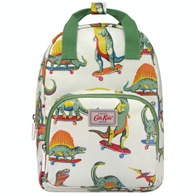 Cath Kidston Medium Kid's Backpack - Oyster Shell