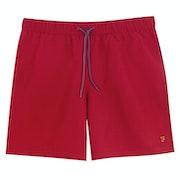 Farah Colbert Plain Men's Swim Shorts