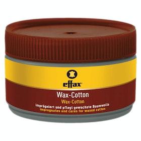 Cuidado del cuero Effol Effax Wax Cotton - Clear