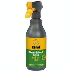 Cuidado de la crin Effol Liquid Tail and - Clear