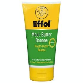 Pierwsza pomoc dla konia Effol Mouth Butter - Banana