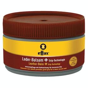 Cuidado del cuero Effol Effax Balm Plus Grip Technology - Clear