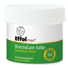Suplement Effol Bronchocare Balm - Clear