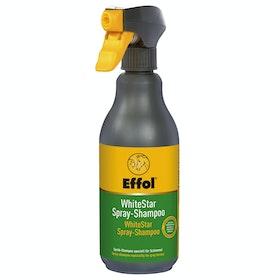 Effol White Star Spray Shampoo - Clear