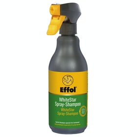 Champú Effol White Star Spray - Clear