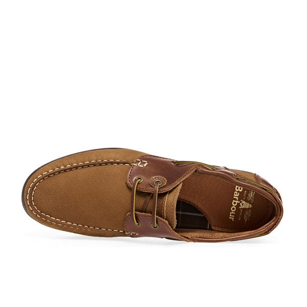 Barbour Capstan Men's Dress Shoes