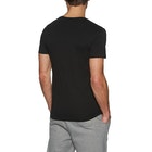 T-Shirt à Manche Courte Lacoste 3 Pack Slim Fit Crew Neck