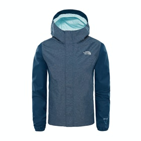 Giacca North Face Resolve - Blue Wing Teal