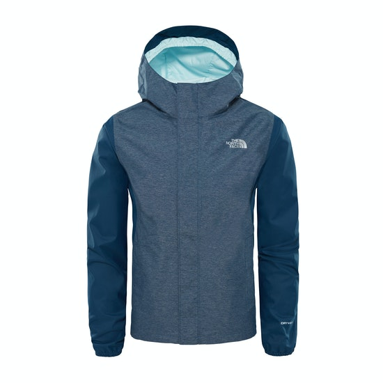 North Face Resolve Jas