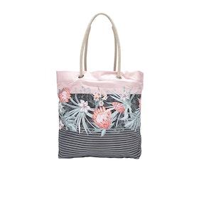 Bolso de viaje Mujer Animal Beachin - English Rose Pink