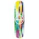 Almost Mullen Rasterised Impact Light 8.25 inch Skateboard Deck