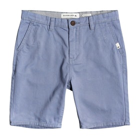 Quiksilver Everyday Chino Boys Shorts - Stone Wash